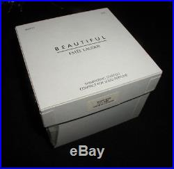 ESTEE LAUDERShimmering Starfish Solid Perfume CompactMINT in Both Boxes2007
