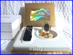 Estee Lauder BEAUTIFUL VANITY solid perfume compact 2000 NIB