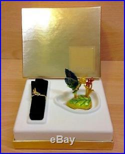 Estee Lauder Fairy Solid Perfume Compact