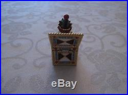 Estee Lauder Jack In The Box Compact For Solid Perfume