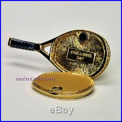 Estee Lauder MATCH POINT Compact for Solid Perfume 2007 Collection