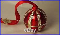 Estee Lauder ORNAMENT Solid Perfume collection New Gorgeous PERFECT empty