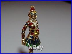 Estee Lauder Pirouette Solid Perfume Compact 2001