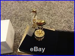 Estee Lauder Pleasures Exotic Bird Compact Solid Perfume Brand New Boxed