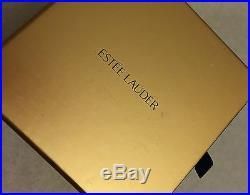 Estee Lauder Pleasures Hapiness Solid Perfume Compact Collectable 2011 LE NIB