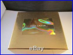 Estee Lauder Pleasures Sparkling Mermaid Solid Perfume Compact