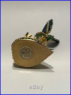 Estee Lauder Solid Perfume Compact Fairy