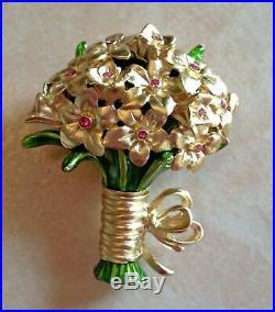 Estee Lauder Solid Perfume Compact Romantic Bouquet Mint