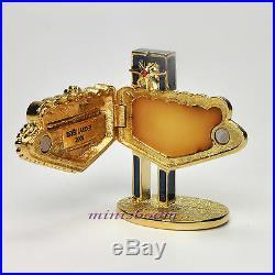 Estee Lauder VIVA LAS VEGAS Compact for Solid Perfume 2005 Collection